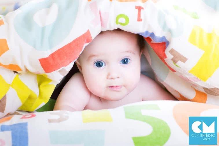 Las revisiones oculares, su importancia para la salud visual de los niños