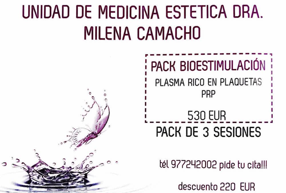 Pack Bioestimulación