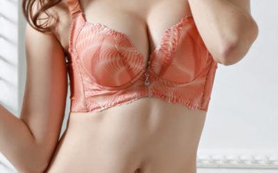 Elevación de mamas, una buena solución
