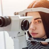 Visita oftalmológica Urgencia