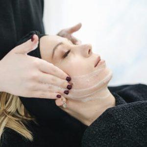 Mesolifting facial con Vitaminas y ácido hialurónico