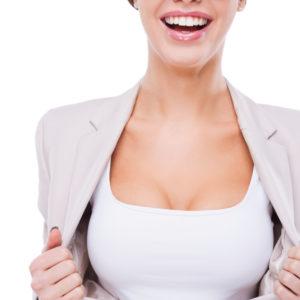 ¿Cómo te sentirás después de una operación de aumento de pecho?