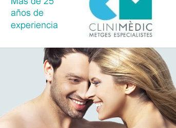 CliniMèdic, más de 25 años a vuestro servicio en Tarragona