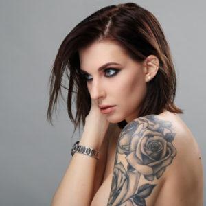 Olvídate de ese tatuaje que ya no te gusta