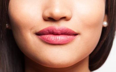 El 'lifting' de labios o 'Lip lift'